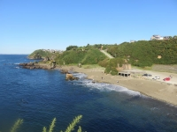 plage ancud