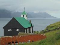 Kirkja (1)