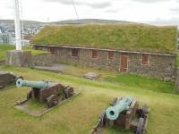 Torshavn-fort