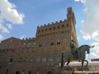 florence palais vecchio