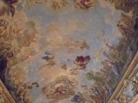 florence plafond fresque