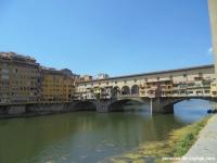 magasins pont vecchio florence