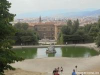 palazzo pitti fontaine