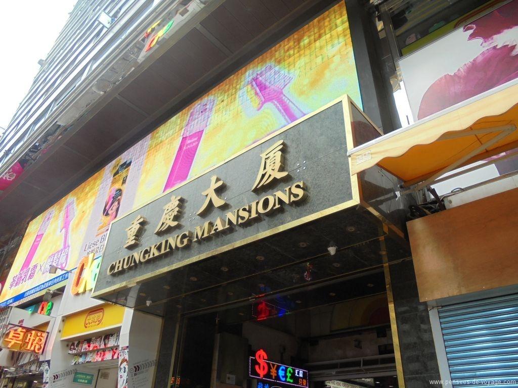 hong kong chungking mansions