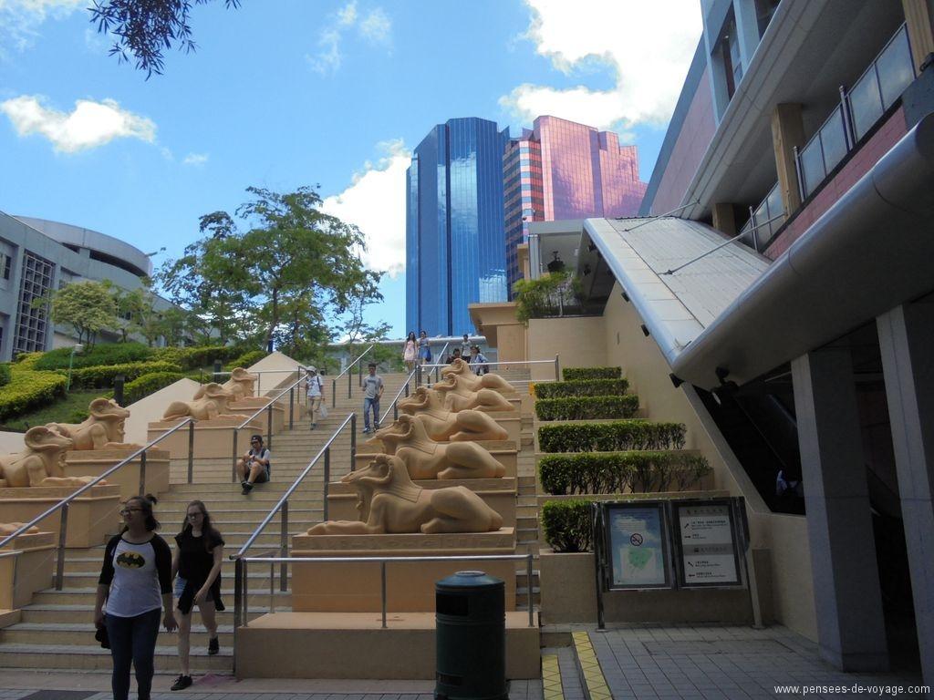 hong kong musee