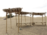 alentour de yazd desert