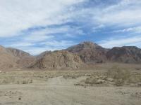 montagne vue road trip iran