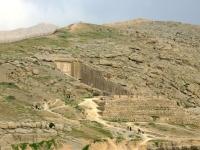 les tombeaux de persepolis