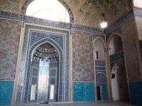 Vieille ville de Yazd, Jamee mosquée