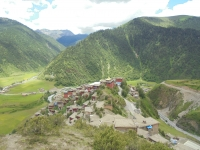 dzongsar et mesho vallee