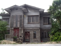 maison bohol
