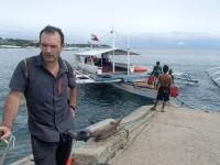 bateau olango