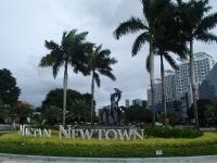 mactan new town