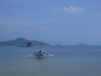 Sibalpan bateau palawan
