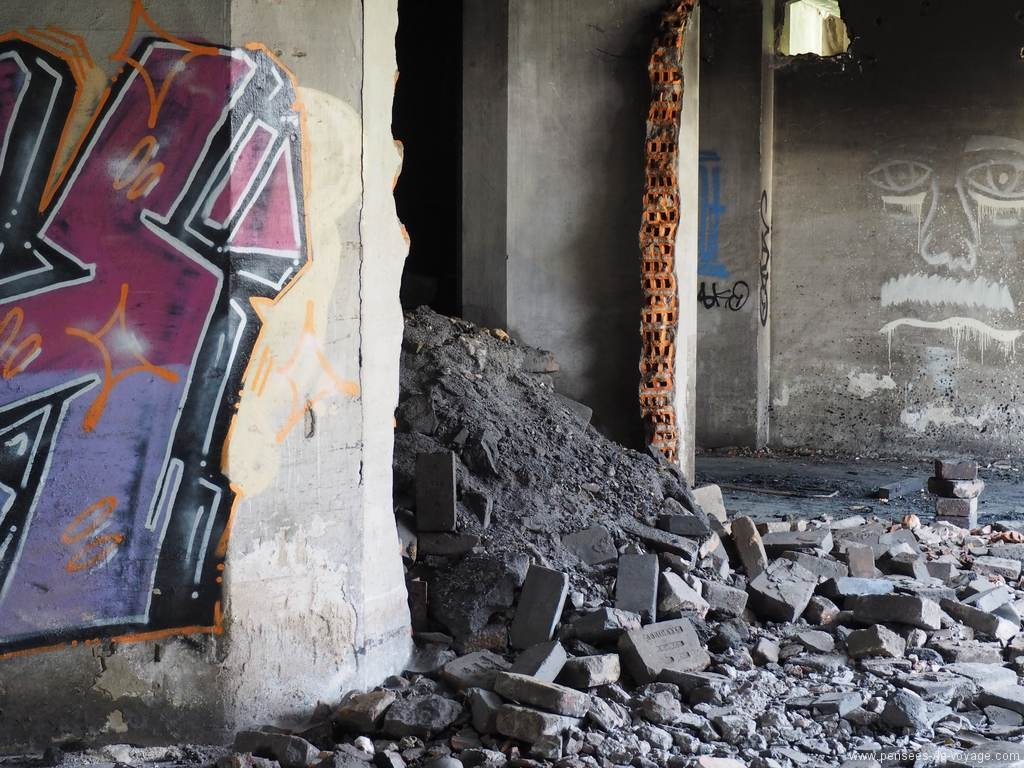 street-art-porto-ruine