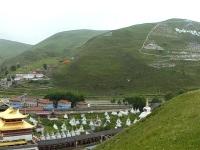 tagong panorama temple
