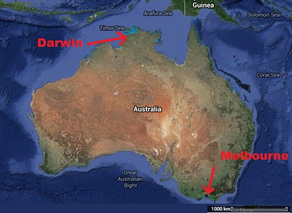 darwinloc
