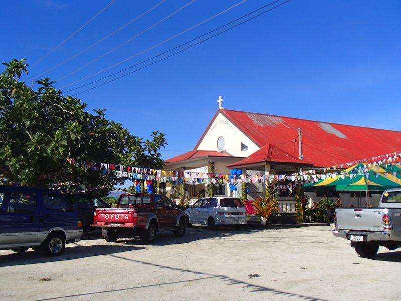 lano church