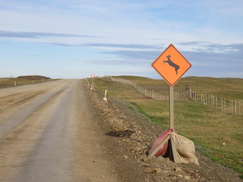route porvenir