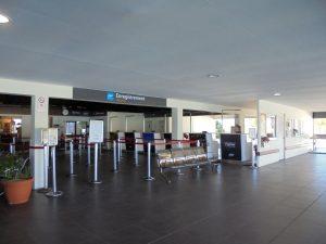 bora bora aeroport