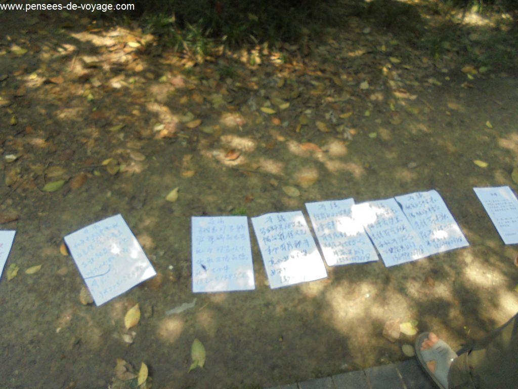 annonces rencontre chengdu people parc