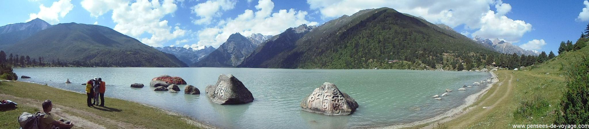 lac XinluHai tibet amdo