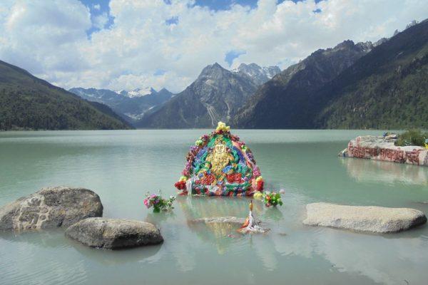 xinluhai lac tibet amdo