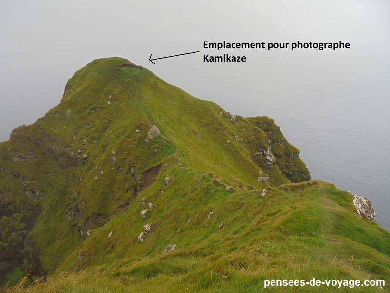 prendre le phare en photo