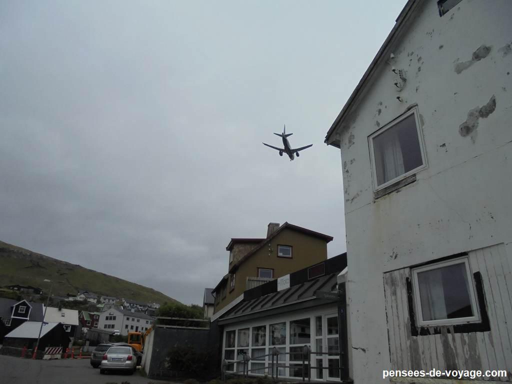 avion feroe