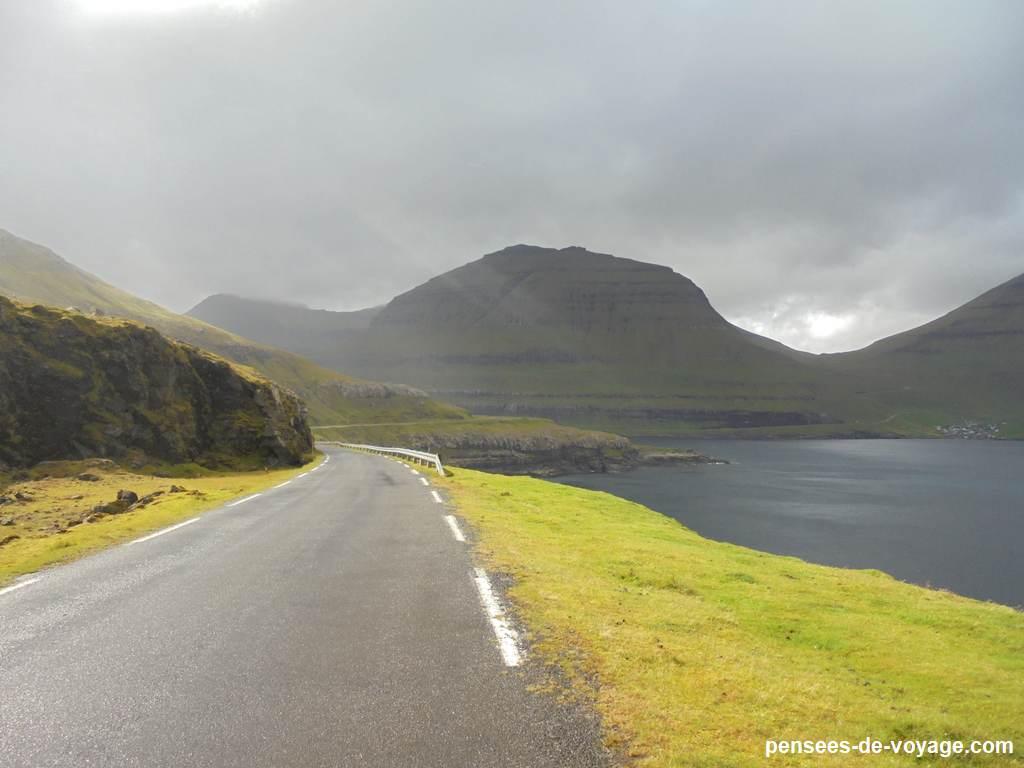 route elduvik