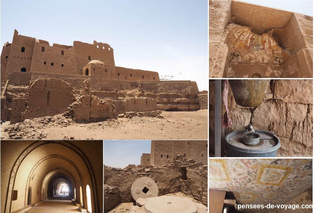 Photos du monastere Saint Simeon