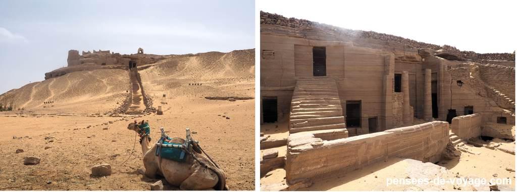 tombe des nobles Heqaib