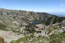 Lac de nohedes : Gorg estelat