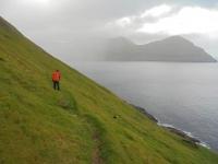 Oyndarfjørður-rando