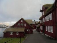 Torshavn-tinganes