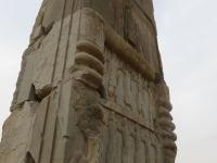 colonne gravée perse