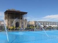 ispahan square