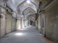 bazar d'esfahan ferme