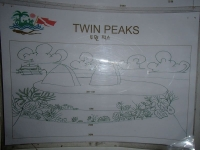 plongee twin peak coron