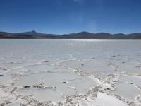 lac de sel chili